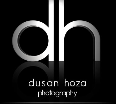 Dusan Hoza photography & graphic design